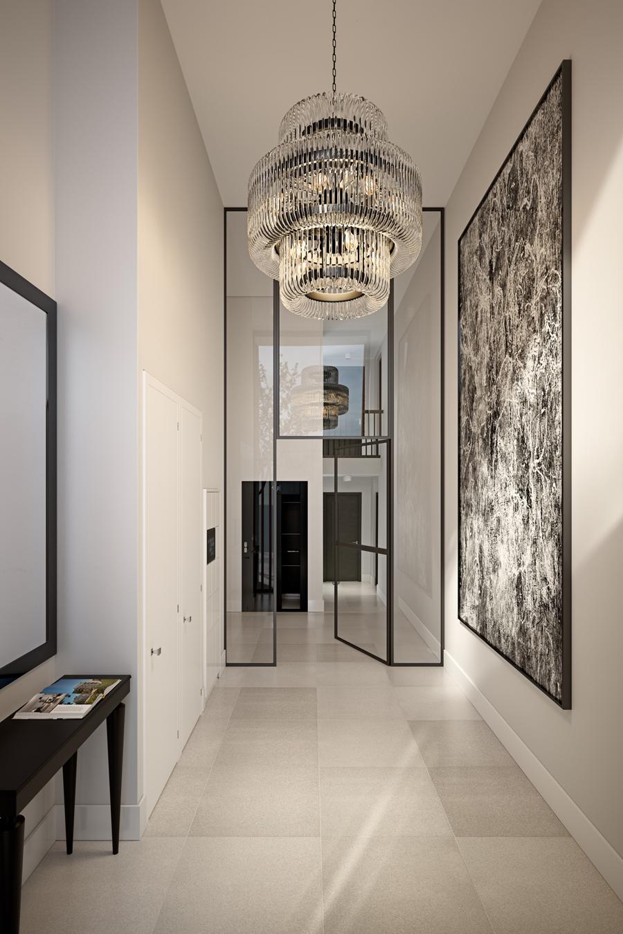 Privacy & Comfort - Interieur - Project - Elion Park